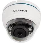 AHD видеокамера TSc-Di720pAHDf (3.6)