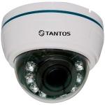 AHD видеокамера TSc-Di960pAHDv (2.8-12)