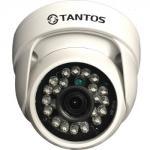 AHD видеокамера TSc-EBecof2 (3.6)