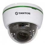 IP видеокамера TSi-De24VP (2.8-12)