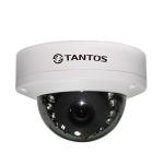 IP видеокамера TSi-De25FP (2.8)