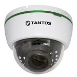 IP видеокамера TSi-De2VPA (2.8-12)