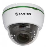 IP видеокамера TSi-De4VP (2.8-12)