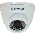 IP видеокамера TSi-Dle1F (3.6)