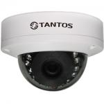 IP видеокамера TSi-Dle23FP (2.8)
