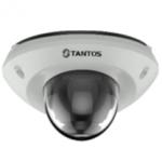 IP видеокамера TSi-Dn225FP (3.6)