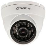 IP видеокамера TSi-EBle2F (3.6)