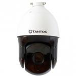 IP PTZ видеокамера TSi-SDL2Z18IR