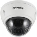 IP видеокамера TSi-Ve24VP (2.8-12)