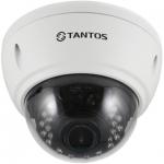 IP видеокамера TSi-Ve2VP (2.8-12)