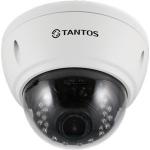IP видеокамера TSi-Vle2VPB (2.8-12)